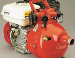 Fire Protection Pumps