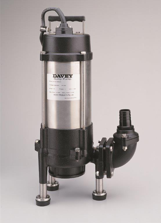 D120G Sump Pump