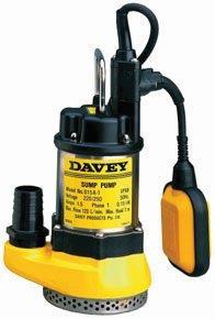 D15A Sump Pump