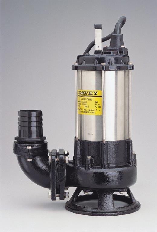 DT22K_S Sump Pump